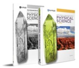 Exploring Creation with Physical Science, 2 Volumes (3rd Edition)