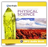 Exploring Creation with Physical Science MP3 Audio CD (3rd Edition)