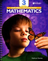 Exploring Creation with Mathematics, Level 3 Student  Textbook
