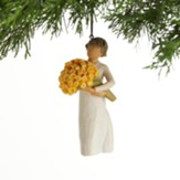 Willow Tree, Wishing You Days of Happiness Ornament