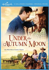 Under the Autumn Moon, DVD