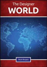 The Designer World DVD (Best of  British Bible &  Science)