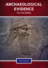 Archaeological Evidence for the  Bible DVD (Best of British Bible & Science)