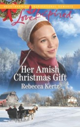 Her Amish Christmas Gift