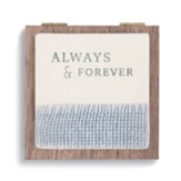 Always and Forever, Forever Card
