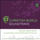 The Only Real Peace, Accompaniment CD