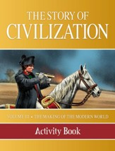 The Story of Civilization Vol. III,  Activity Book