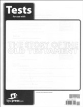Bible 7 The Story of the Old Testament Assessments