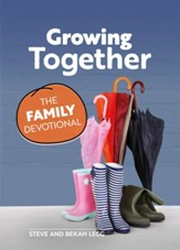 Growing Together: The Family Devotional