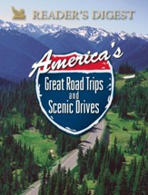 America's Great Road Trips and Scenic Drives: Red Rock Rim [Streaming Video Purchase]