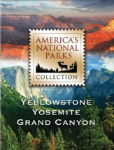 America's National Parks: Grand Canyon [Streaming Video Rental]