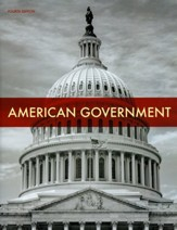 American Government Student Text  (4th Edition)