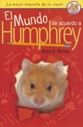 El Mundo de Acuerdo a Humphrey (The World According to Humphrey)