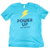 Power Up: Leader T-Shirt, 2X-Large
