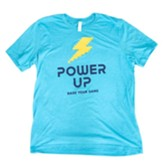 Power Up: Leader T-Shirt, Large