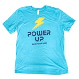 Power Up: Leader T-Shirt, Medium