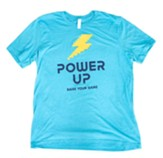 Power Up: Leader T-Shirt, Small