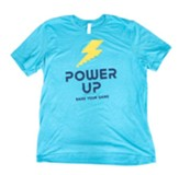 Power Up: Leader T-Shirt, X-Large