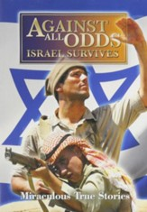 Against All Odds: Israel Survives:  Feature Film [Streaming Video Purchase]