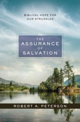 The Assurance of Salvation: Biblical Hope for Our Struggles - Slightly Imperfect