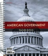 American Government Teacher's  Edition (4th Edition)