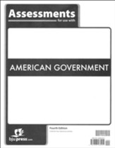 American Government Assessments (4th Edition)