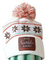 Stay Humble and Kind Beanie Hat