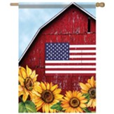 Barn Flag, Large