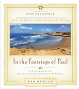 In the Footsteps of Paul - eBook