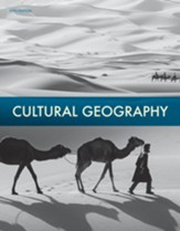 BJU Press Cultural Geography Grade 9  Student Edition (5th  Edition)
