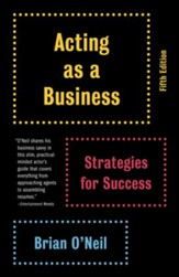 Acting as a Business - eBook