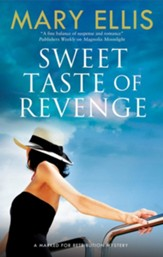 Sweet Taste of Revenge, Marked for Retribution #2