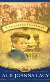 The Little Sparrows, Orphan Train Trilogy #1