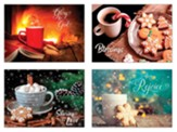 Holiday Treats Christmas Cards, Box of 12