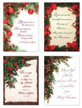 Christmas Reflections Christmas Cards, Box of 12