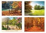 Pathways Thinking of You Cards, Box of 12