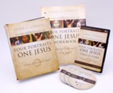 Four Portraits, One Jesus - Video Lecture Course Bundle