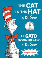 The Cat in the Hat/El Gato Ensombrerado, Bilingual Edition