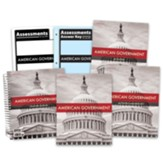 American Government Homeschool Kit  (4th Edition)