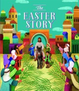 The Easter Story - Slightly Imperfect