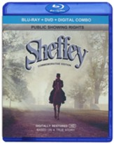 Sheffey Blu-Ray/DVD Combo (Restored HD Edition)