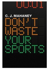 Don't Waste Your Sports (12 pack)
