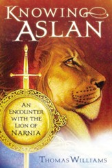 Knowing Aslan - eBook