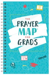 The Prayer Map(R) for Grads