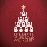 Christmas Worship, Vinyl LP