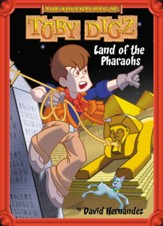 Land of the Pharaohs - eBook
