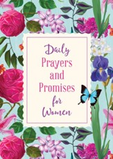 Daily Prayers and Promises for Women