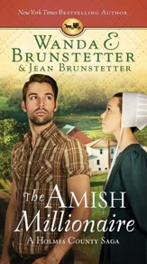 The Amish Millionaire
