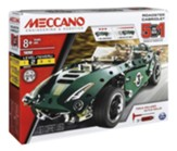Meccano, 5 Model Set Roadster