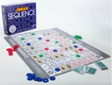 Jumbo Sequence Game in a Box